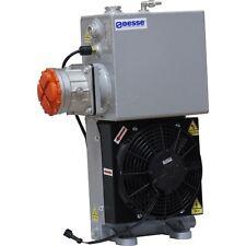 Hydraulischer Kreiskühler HM10088 90L/min  24 V