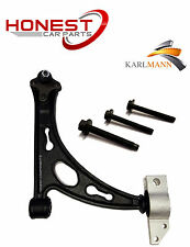 For VW TOURAN & JETTA FRONT LOWER SUSPENSION WISHBONE ARMS RIGHT SIDE ONLY NEW