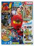 5! Five Magazin Nr. 11/19 Comic Rästel TCG Booster Ninjago & Star Wars LE6 C-3PO