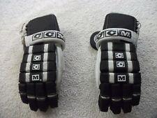 "Vintage Ccm Pro-Gard Hg-8 Hockey Gloves Adult / Senior Full Size 15"" Great Shape"