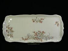 Tirschenreuth Baronesse Madeleine Königskuchenplatte / Servierplatte 32,4 cm