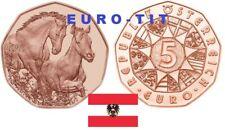 PIECE   DE   5 €   AUTRICHE   COMMEMORATIVE   2020  NOUVEAU    2020   disponible