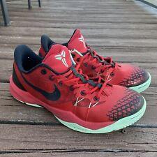 Nike Zoom Kobe Venomenon 4 635578-603 Mens University Red Sneakers Size 12
