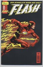FLASH (deutsch) # 1 - ( ROTER BLITZ ) - DINO VERLAG 1999 - TOP