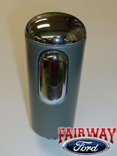04 05 06 F-150 F150 OEM Genuine Ford Parts Chrome Floor Shifter Knob Handle NEW