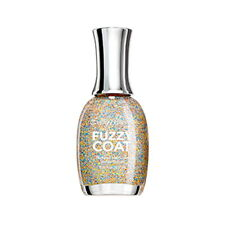 SALLY HANSEN Fuzzy Coat Special Effect Textured Nail Color - All (Free Ship)