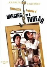 Hanging By A Thread 2 Disc DVD Sam Groom Patty Duke