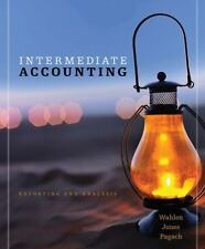 Intermediate Accounting: Reporting and Analysis (with The FASB's Accounting