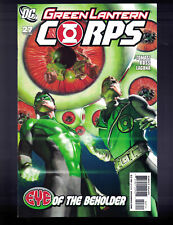 """Green Lantern Corps #27-32 DC Comics (2008) Complete """"Sins of the Star Sapphire"""""""
