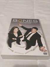 Bones Temporada 5 Completa Dvd Fox