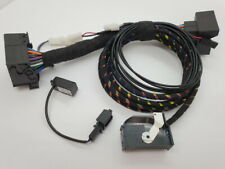 AUDI BLUETOOTH RNS-E CONCERT SYMPHONY PLUG AND PLAY CABLE WIRING WITH MICROPHONE