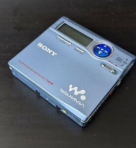 Sony Minidisc Walkman MZ-R910 Type-R