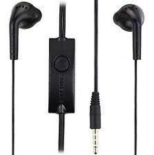 Audifonos Auriculares Negros Samsung EHS61ASFWE, Originales Nuevos en Nailon