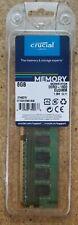 Crucial 8GB DDR3 1600 EUDIMM Workstation