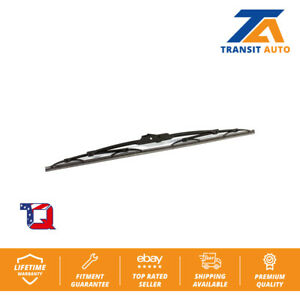 """Front Windshield Wiper 24"""" Inch For Dodge Ram 1500 2500 Mercedes-Benz 3500 E320"""