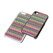 Aztec Cartoon Phone Case Cover for iPhone 4 5 6 iPod iPad Galaxy S4 S5 S6 S7