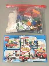 Lego Creator Basic 10659 Vehicles Complete With Instructions - No Case