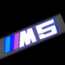 BMW Türlicht Projektor LED Logo Tür Einstiegsbeleuchtung Einstiegslicht M5 M