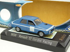 Solido 1/43 - Renault 12 Gordini Racing
