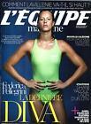 L'EQUIPE MAGAZINE N°1673 9 AOUT 2014 PELLEGRINI/ YALOUZ/ KLICHINA/ LAVILLENIE