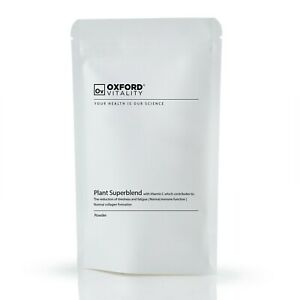 OV Plant Superblend: All-in-One Blend with 14 Plant Extracts & Powders