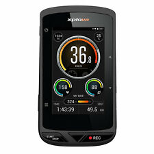 XPLOVA X5 ComputerBike con videocamera HD integrata Wi-Fi e 3G art. ZL.X01TE.00R