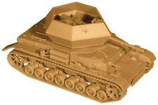 Ho Scale Roco Minitank 'Ostind Anti Aircraft 3.7cm' Kit Item #5196