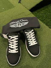 Straight Down Sneakers - The Field Size 9 New in Box
