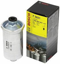 BOSCH CAR FUEL FILTER F0119 - 0986450119