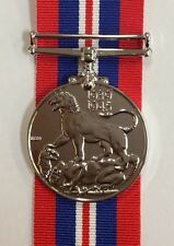 WWII 1939-45 War medal  Replica