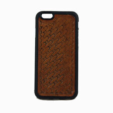 Leather Patterned Fitted Cases for Samsung Cell Phones