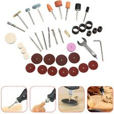 40pcs Rotary Drill Tool Accessories Bit Set Polishing Kit For Grinding Engraving