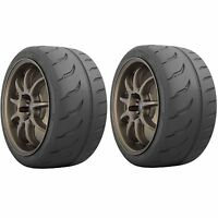 2 x 225/40/18 92Y Toyo R888R Road Legal Race|Racing|Track Day Tyres - 2254018
