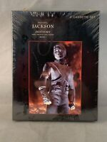 Michael Jackson - HIStory - PAST, PRESENT AND FUTURE - BOOK I - 2 Cassette Set