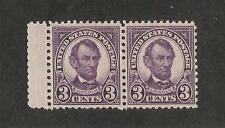 US 635 @ (1926) EFO: Guttersnipe (Abraham Lincoln)