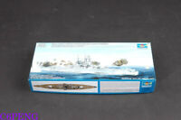 Trumpeter 05774 1/700 German Admiral Graf Spee 1939 hot