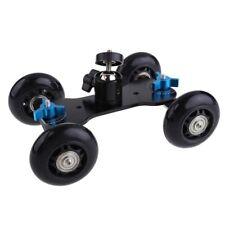 Table Compact Mini Tripod with Car Camera for  Nikon Sony Digital SLR DSLR G5U5