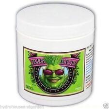 Advanced Nutrients Big Bud Powder 130g - bloom booster enhancer fertilizer grams