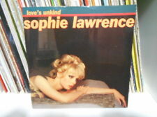 "SOPHIE LAWRENCE "" LOVE'S UNKINDONE FOR THE ROAD"" 7"" 1991 I.Q. RECORDS"