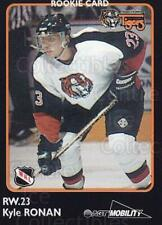 1995-96 Medicine Hat Tigers #3 Kyle Ronan