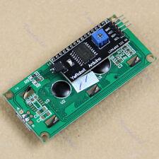 LCD serie IIC I2C TWI 1602 módulo de pantalla-Arduino compatible (L70)