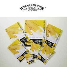 Winsor & Newton Galeria Pad A3