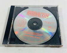 Degrees Of Motion Featuring Biti* – Shine On  Promo CD Single Disc Only H3