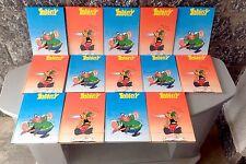Vintage#1982 Virca 14x Asterix & Obelix School Copy book#quaderni