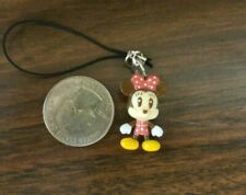New Minnie Mouse Cell Phone Charm Strap -