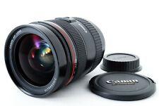 Canon EF 28-70mm f/2.8L USM Telephoto Zoom Lens for EOS EF [N Mint] JAPAN 645243