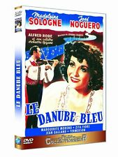 DVD   LE DANUBE BLEU - Madeleine Sologne, José Noguero NEUF SOUS BLISTER