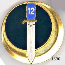 1690 - COMMANDO - CDO 12