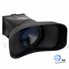 Nanguang LCD Viewfinder CN-278 C2D3 for Canon Mark 5D Mark III