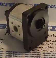 Lindner 420 450 1650 1700 Hydraulikpumpe mehr Leistung